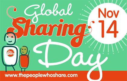 GlobalSharingDay