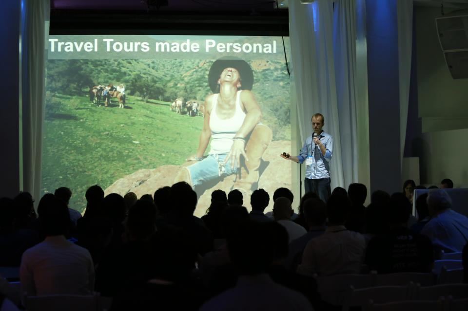 Rob von localguiding.com - Travel Tours made Personal