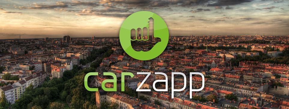 carzapp Logo