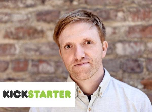 Charles from Kickstarter